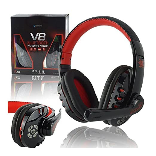 Review V8 Wireless Bluetooth Gaming