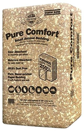 Oxbow Pure Comfort Bedding - Oxbow Blend - 127 L