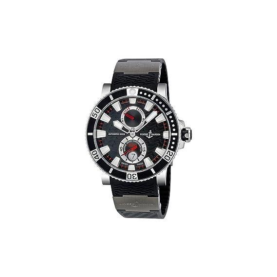 Ulysse Nardin 263-90-3/72 - Reloj