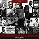 American Epic: the Best of Blues