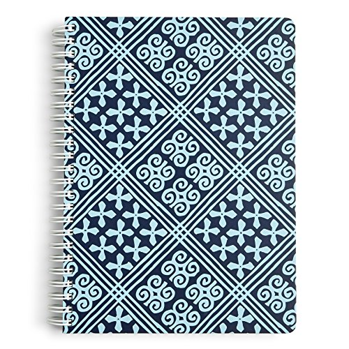 Vera Bradley   New Spring 2017 Notebook   (12337-G03)