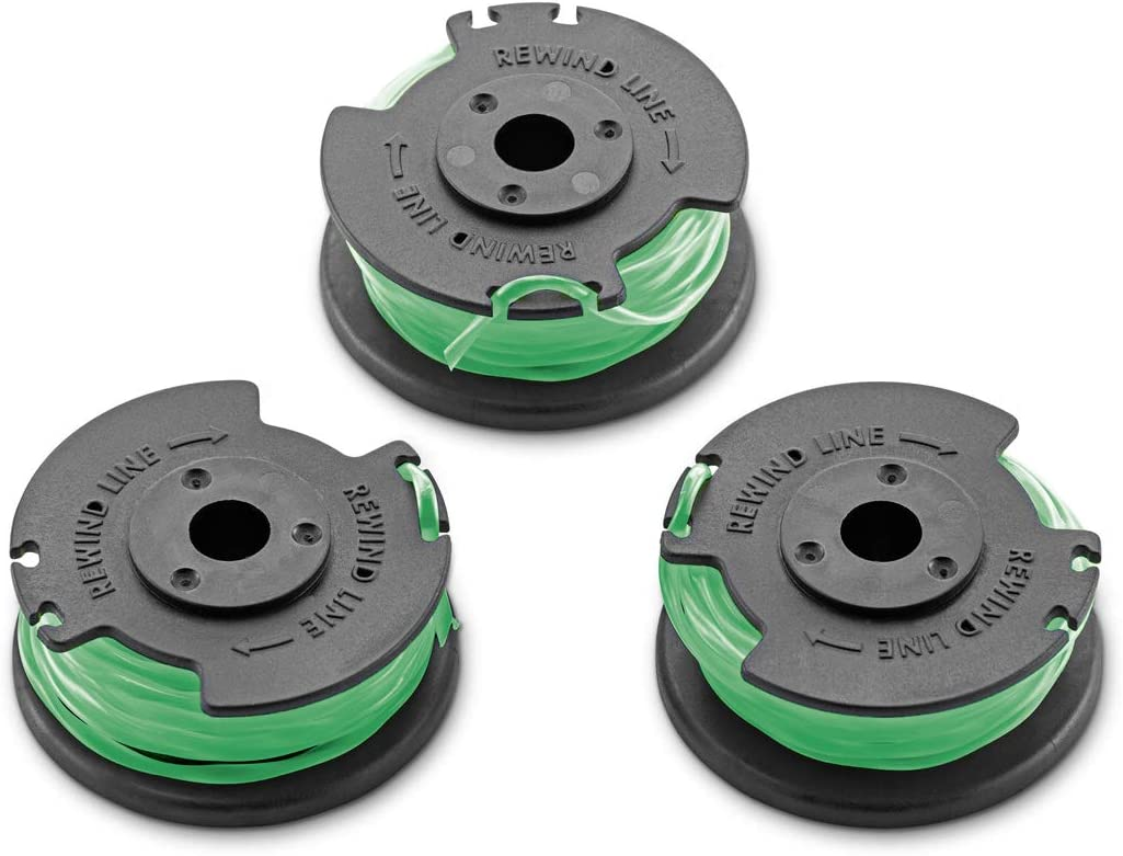 2.444-017.0 3 unds. K/ärcher Pack boninas hilo LTR 36 Battery