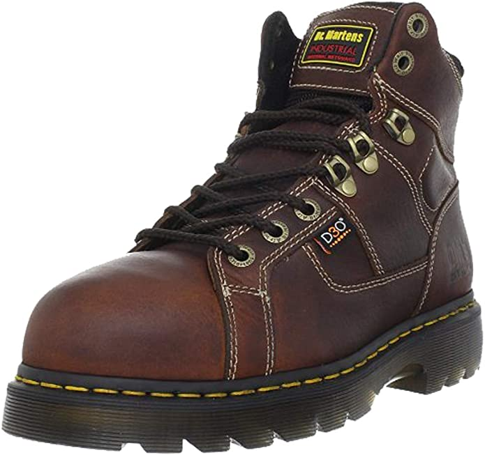 Dr. Martens Heavy Industry Boots