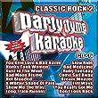 Party Tyme Karaoke - Classic Rock 2 [16-song CD+G]