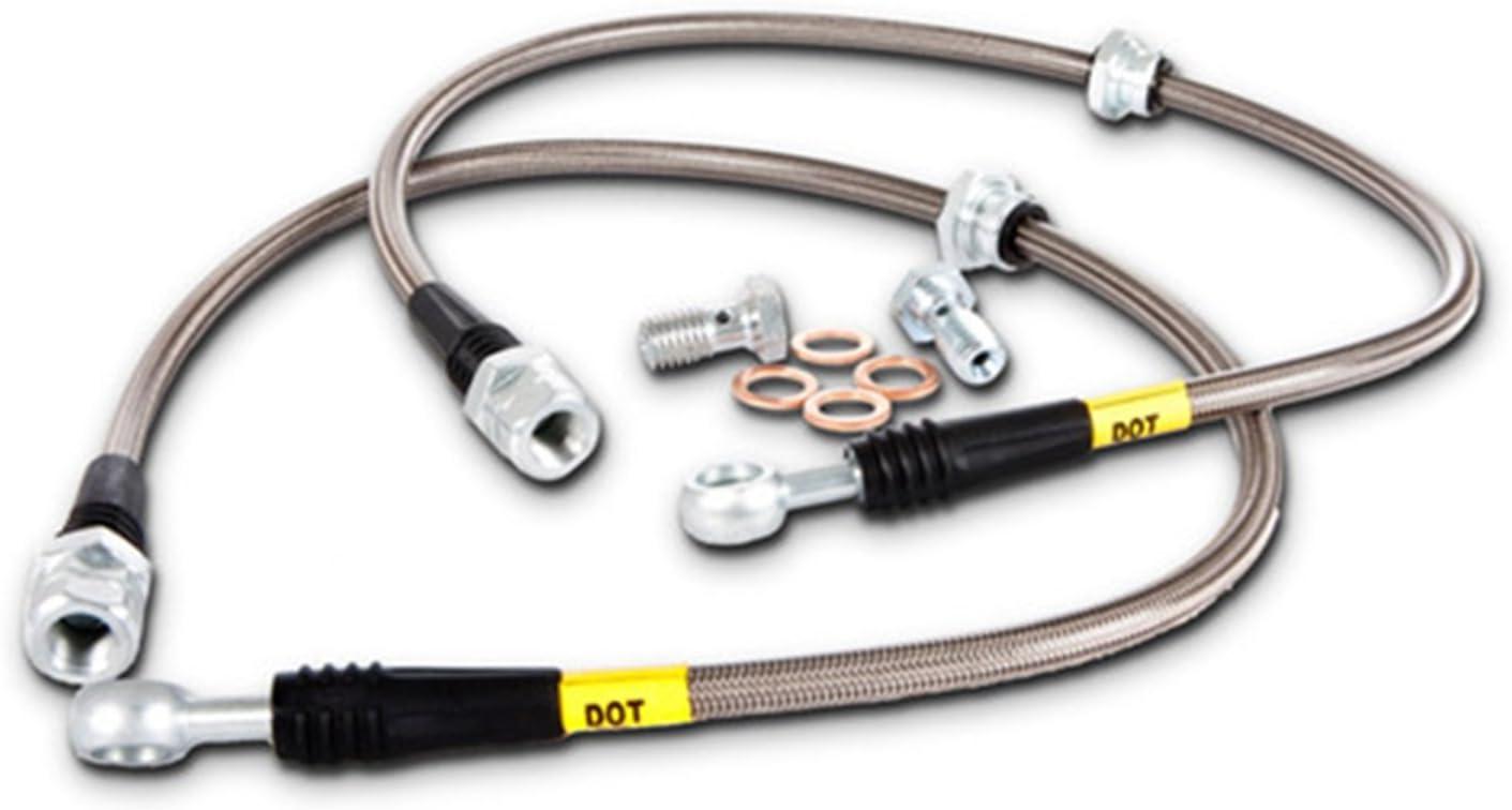 Stoptech 950.44513 Hydraulic Brake Line