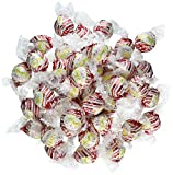 Lindt White Peppermint Truffles 19 oz Bag