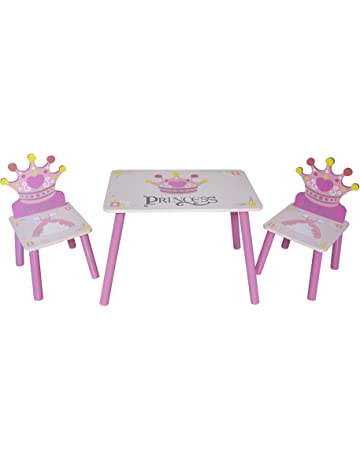Awe Inspiring Toddler Table And Chair Sets Amazon Co Uk Download Free Architecture Designs Crovemadebymaigaardcom