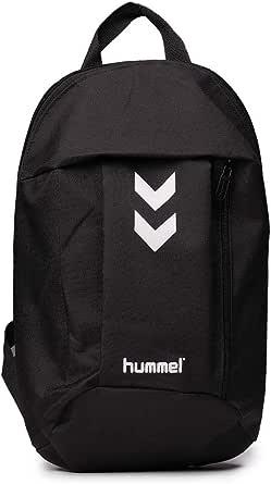 Hummel Cory Unisex Backpack, Black