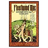 Fleetwood Mac Vintage Tour Poster Print 16 x 24 inches