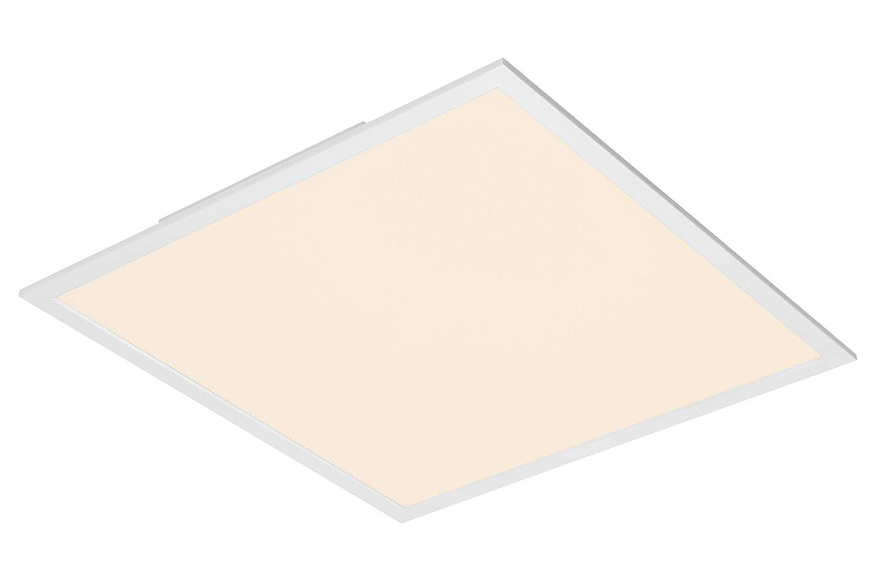 Led Lampen Panel : Briloner leuchten led deckenleuchte panel dimmbar farbsteuerung