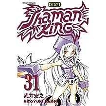 Shaman King  31