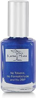 product image for Karma Organic Natural Nail Polish-Non-Toxic Nail Art, Vegan and Cruelty-Free Nail Paint (Universal Appeal)