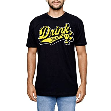 538bd41e2 Image Unavailable. Image not available for. Color: Drink Champs T Shirt ...