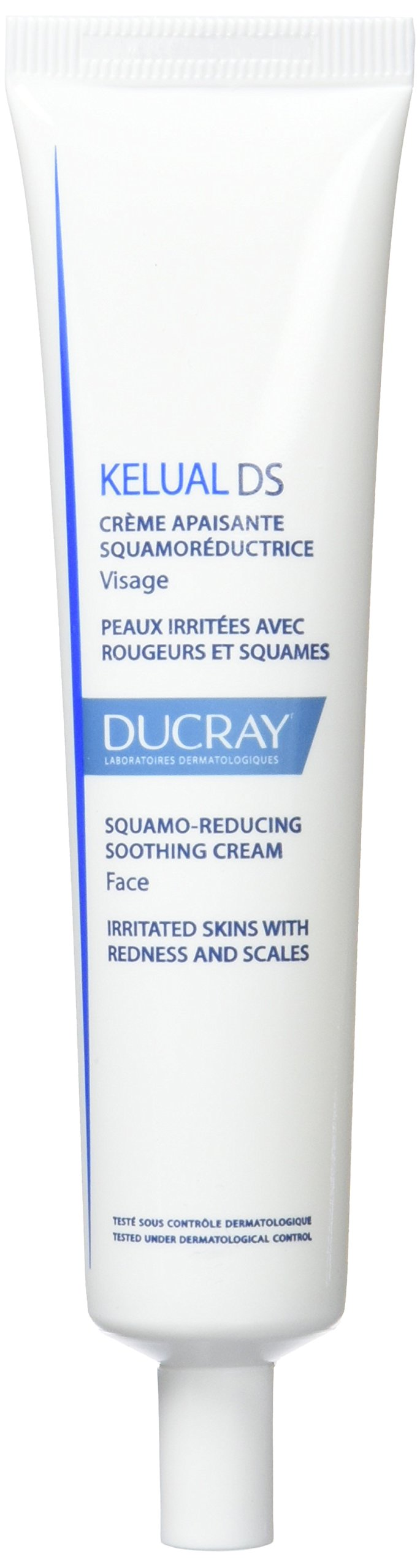 DUCRAY - DUCRAY KELUAL Ds Crema Facial Piel Seboescamosa 40 ml product image