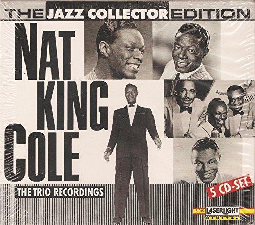 The Trio Recordings (The Jazz Collector Edition, Vols. 1-5)