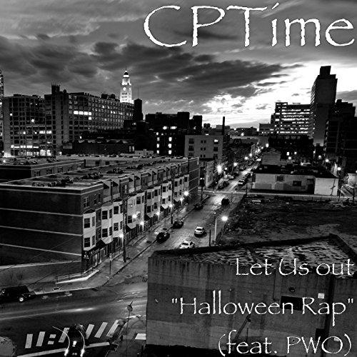 Let Us out (Halloween Rap) [feat. PWO]