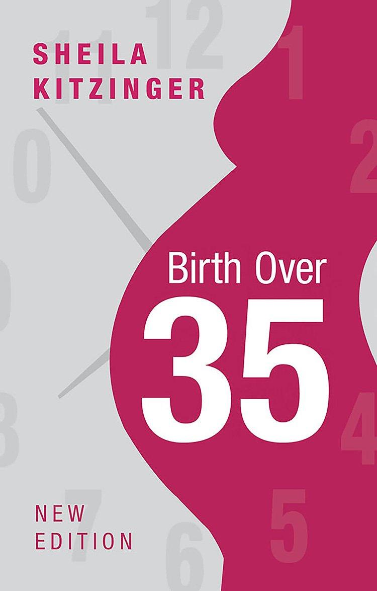 Read Online Birth Over 35 ebook