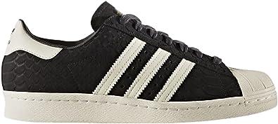 adidas superstar degli anni '80 le donne scarpe originali dei formatori