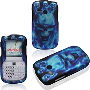 Virgin mobile cell phone faceplates