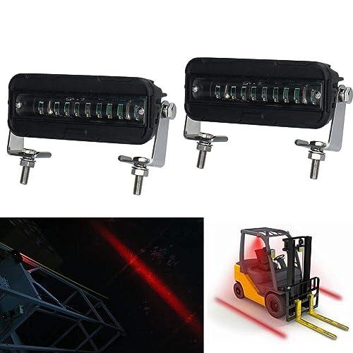 Forklift Strobe Light: Amazon.com