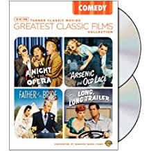 TCM Greatest Classic Films Collection: Comedy