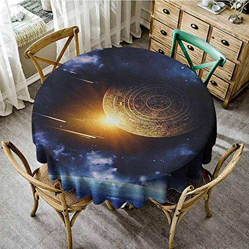 (outdoor round tablecloth rectangular 55