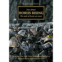 Horus Rising (Horus Heresy Book 1)
