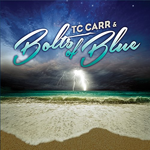 Tc Carr & Bolts of Blue