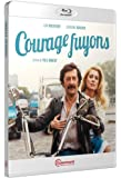 Courage fuyons [Blu-ray]
