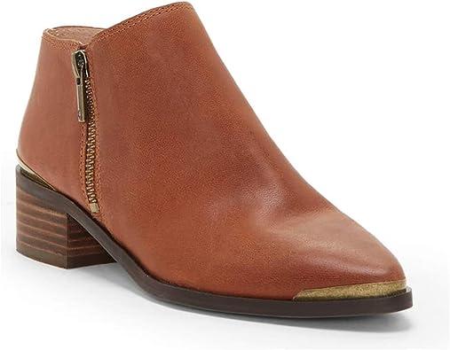 Lucky Brand Women's Kaedee Leather