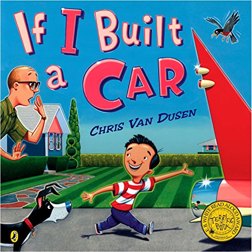 (If I Built a Car)