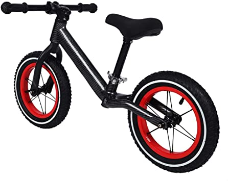 Zer one Bicicleta de Entrenamiento para niños de 2 a 6 años ...