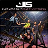Eyes Wide Shut by Jls