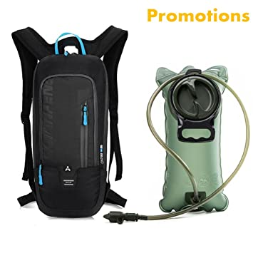 618c88c4e5 Bike Backpack -10L Waterproof Cycling Backpack
