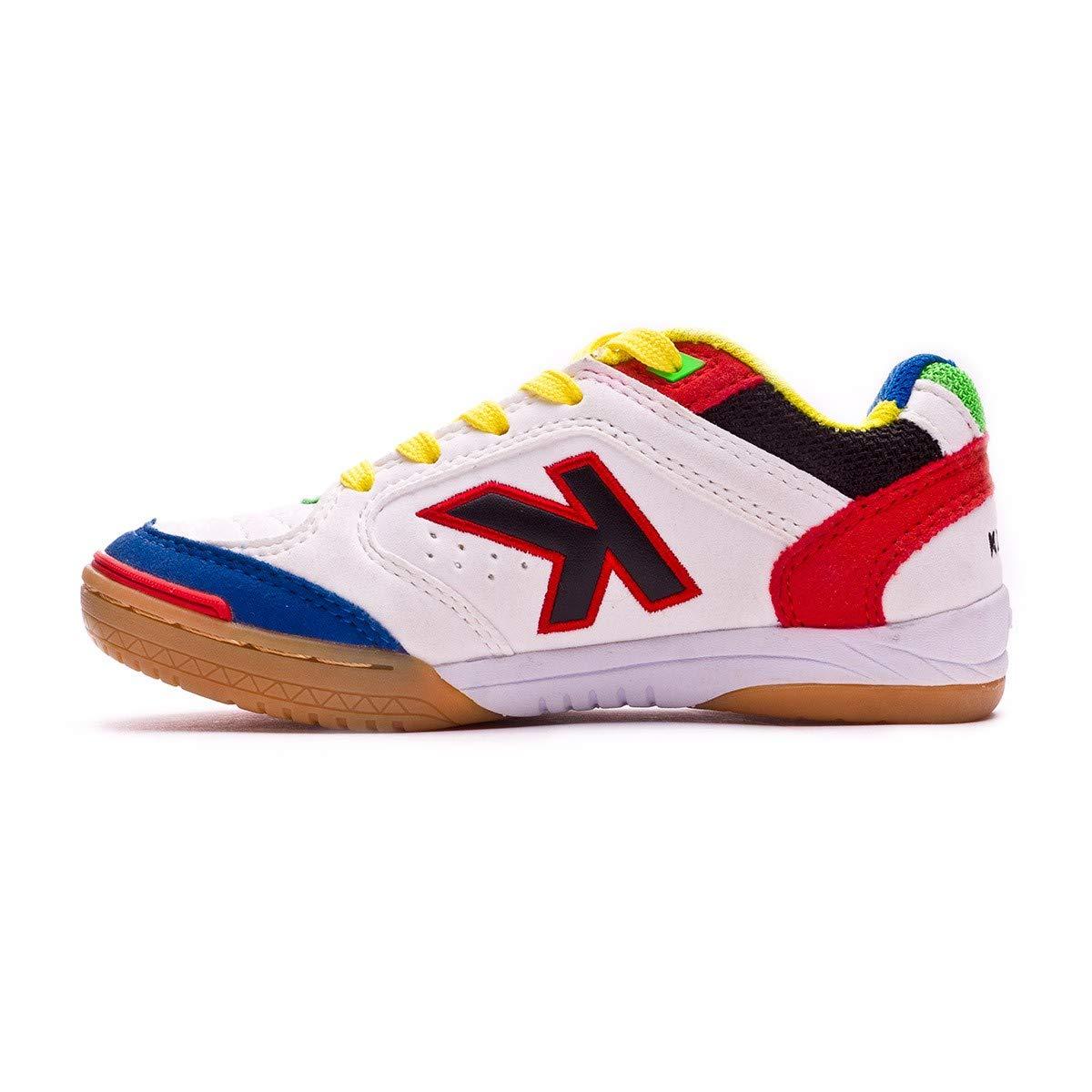 Kelme Boys  Olimpo Jr Futsal Shoes be57cbb8ac8b0