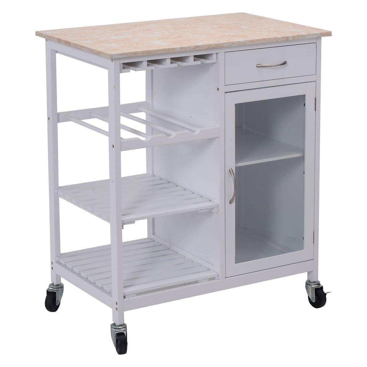 100 Marble Top Kitchen Island Cart Kitchen Island Cart With Marble Top Modern Kitchen