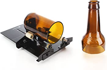 Genround Glass Bottle Cutter Machine