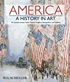 America, William G. Scheller, 1579127797