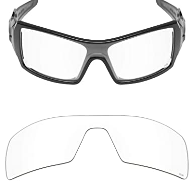 529b8bba88 Amazon.com  Mryok+ Polarized Replacement Lenses for Oakley Oil Rig ...