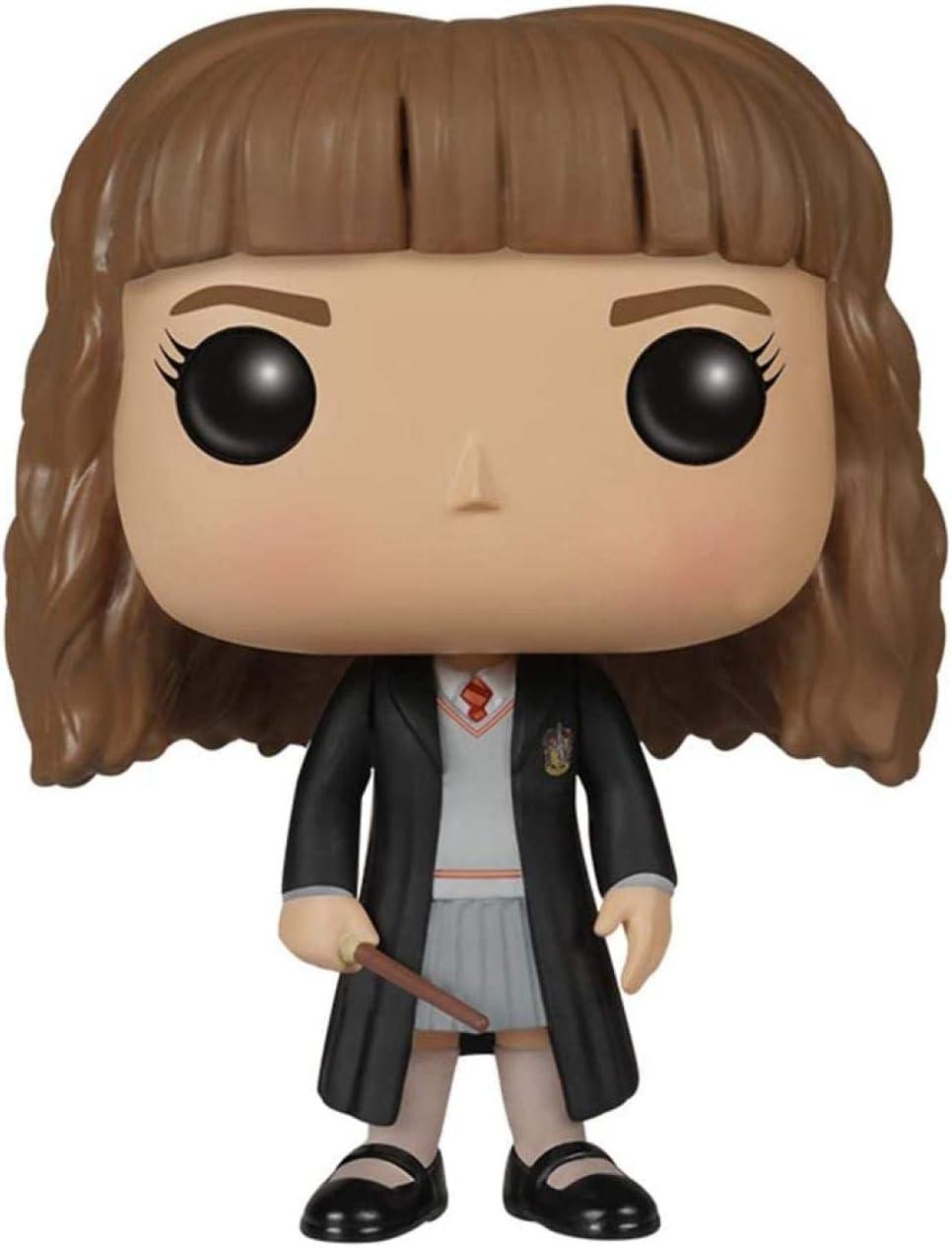 Pop!- 5860 Hermione Granger Figura de Vinilo colección de ...