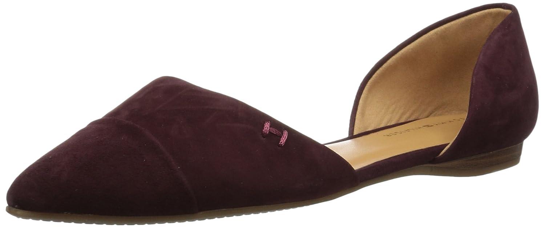 ba5c8163 Amazon.com | Tommy Hilfiger Women's Naree3 Ballet Flat | Flats