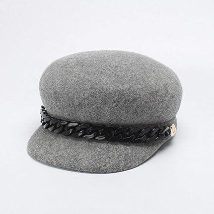 Sombreros de vestir para mujeres Gorras acampada y marcha béisbol ...