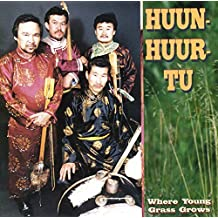 Where Young Grass Grows by HUUN-HUUR-TU (1999-01-19)