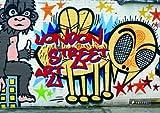 London Street Art, Alex MacNaughton, 3791336746