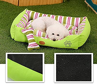 Dog accessories pet bed for dogs pet bed wholesale canvas dog bed with gift pet accessories proce