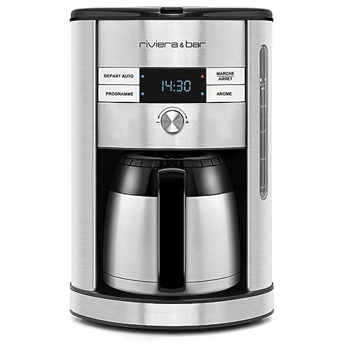 Riviera U0026 Bar Kaffeemaschine Filter Thermoskanne (950 ...