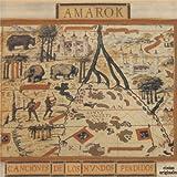 Canciones De Los Mundos Perdidos by AMAROK