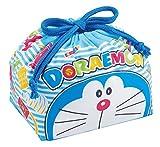 Doraemon (NO.3) DrawString lunch bag KB-1