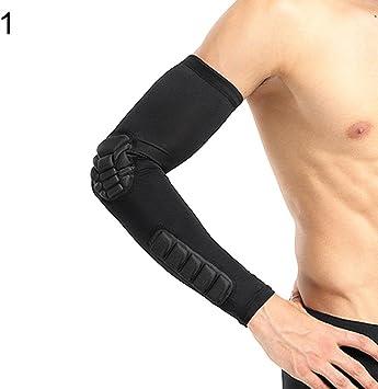 geshiglobal Alargar anticolisión Protector de brazo manga de ...