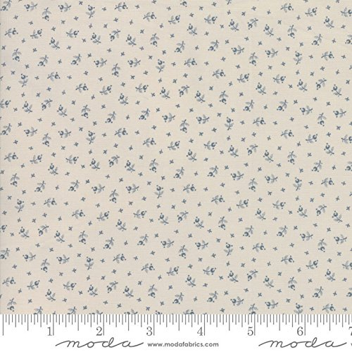 Moda 3 Sisters Snowberry Prints Quilt Fabric 3 Sisters Moda Quilt Fabric